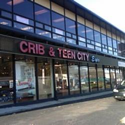 Perfect Photo Of Crib U0026 Teen City   Hartsdale, NY, United States. Crib And