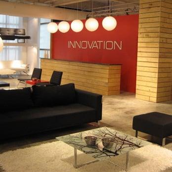 Innovation Randers Furniture Stores Blommevej 38 Randers Nø