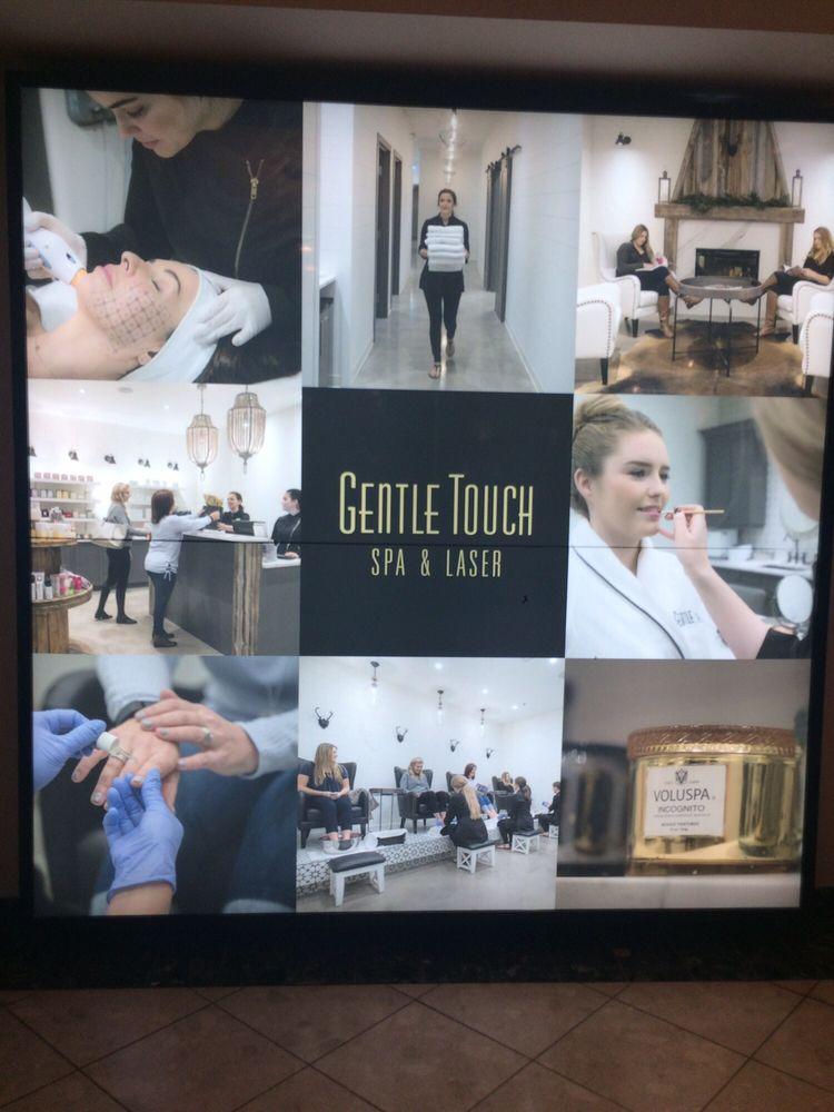 Gentle touch spa laser 11 fotos termas medicinais for A gentle touch salon