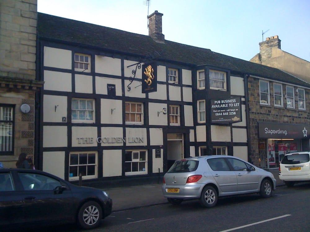 Pub Food Barnard Castle