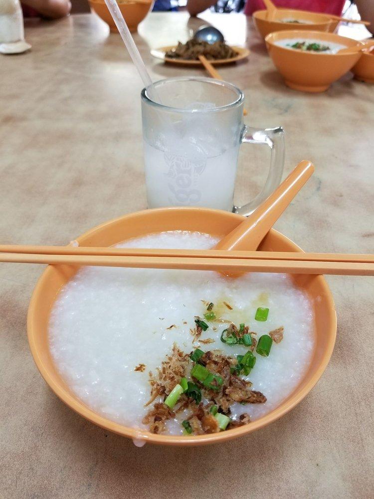 Tiong Shian Porridge Centre