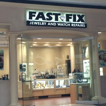 Fast fix jewelry and watch repairs 15 photos 15 for Fast fix jewelry repair