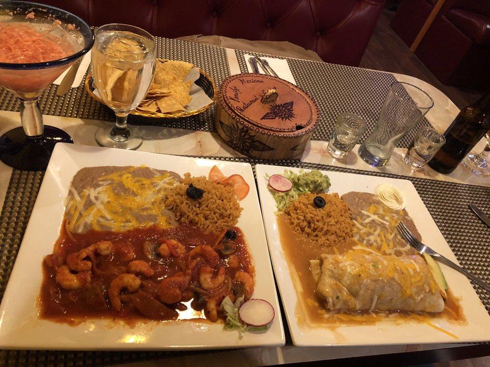 Girasol Family Mexican Restaurant & Cantina: 430 Main St, Klamath Falls, OR