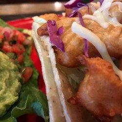 Photo Of South S Grille League City Tx United States Shrimp Tacos