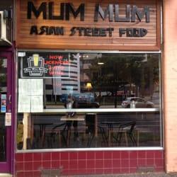 Mum Mum Asian Street Food Restaurants 67 Flemington Rd