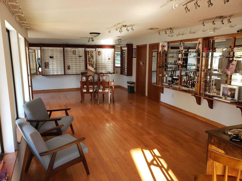 Baldwin Optical: 310 E Laurel Ave, Foley, AL