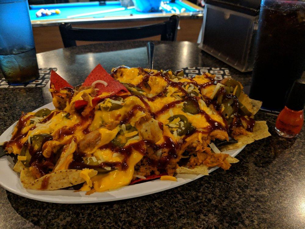 Kenny's Bar & Grill: 7045 Hwy 61/67, Barnhart, MO