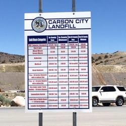 Ormsby Sanitation Landfill Recycling Center 3600 Flint Dr