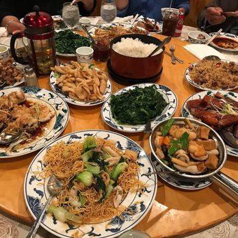 Chinese Food In Sandy Springs Ga