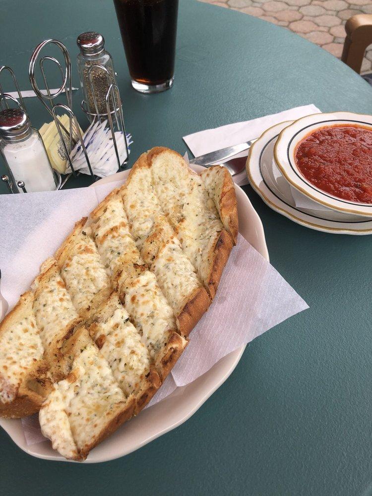 Four Brothers Pizza Inn & Restaurant: 4957 Rte 22, Amenia, NY