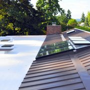 ... Photo Of Dial One Roofing Of Oregon   Portland, OR, United States. Metal