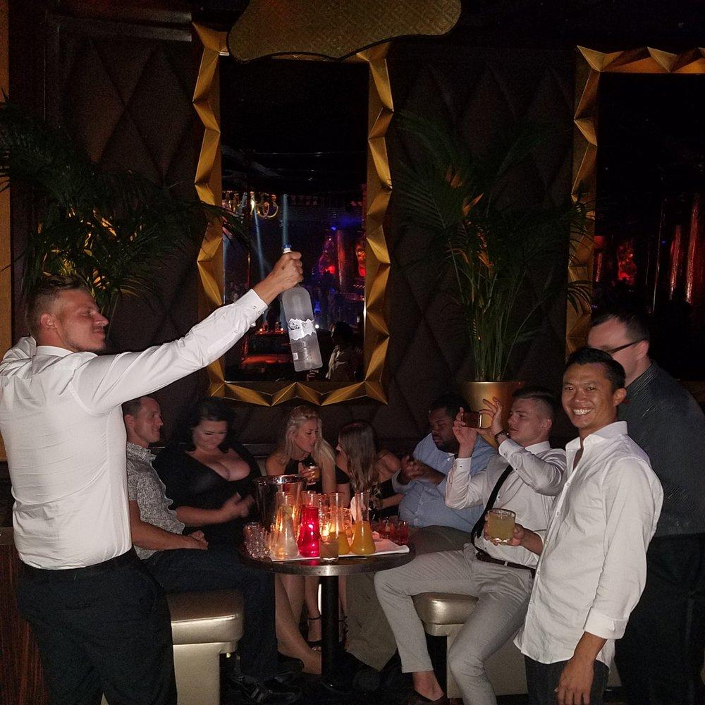 Vegas Guy VIP Concierge Service