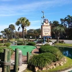 Treasure Island Golf - 18 Photos & 41 Reviews - Mini Golf - 4801 N ...