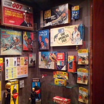 Geppi's Entertainment Museum - 115 Photos & 51 Reviews ...