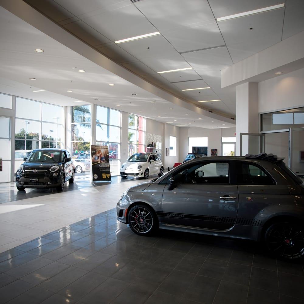 Autonation Fiat Hawthorne >> Photos for AutoNation FIAT South Bay - Yelp