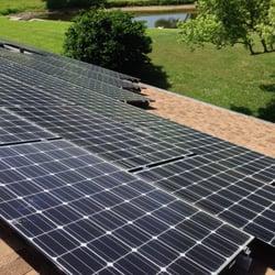 Green Planet Solar Systems Solar Installation 13627