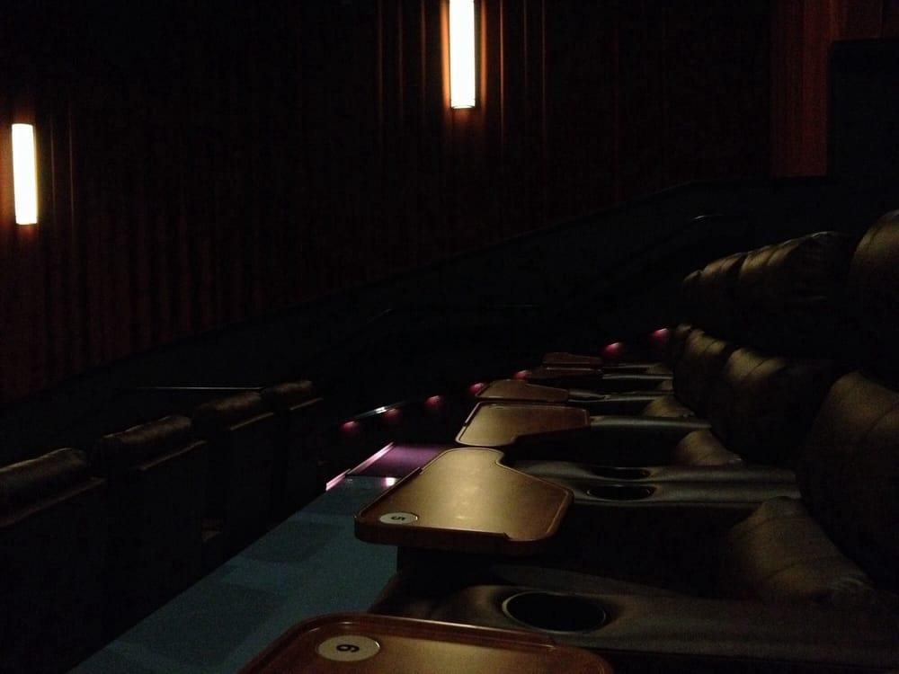 Fairchild Cinemas - Queensgate - Movie Theater - Richland ...