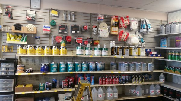 Auto Paint Store >> Montes Automotive Paint Supplies 13630 Van Nuys Blvd