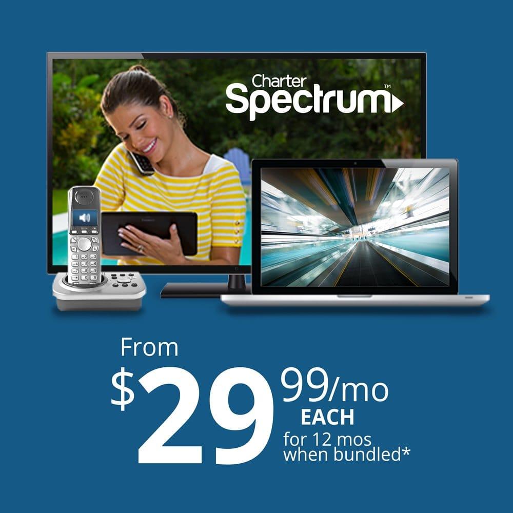 Spectrum: 590 S Pere Marquette Hwy, Ludington, MI