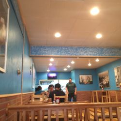 Photo Of Zia Grill Danville Pa United States Interior Nice And