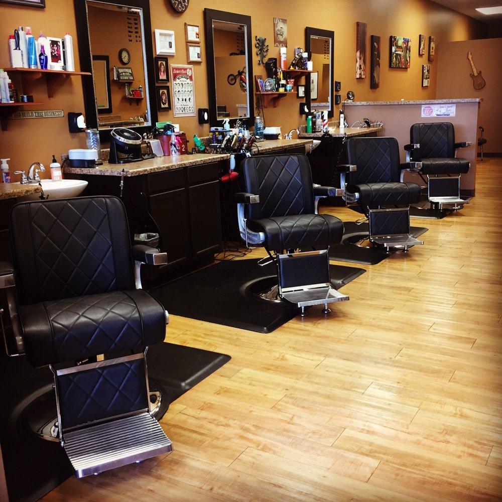 Menu For Olive Garden: Photos For Mel's Barber Shop