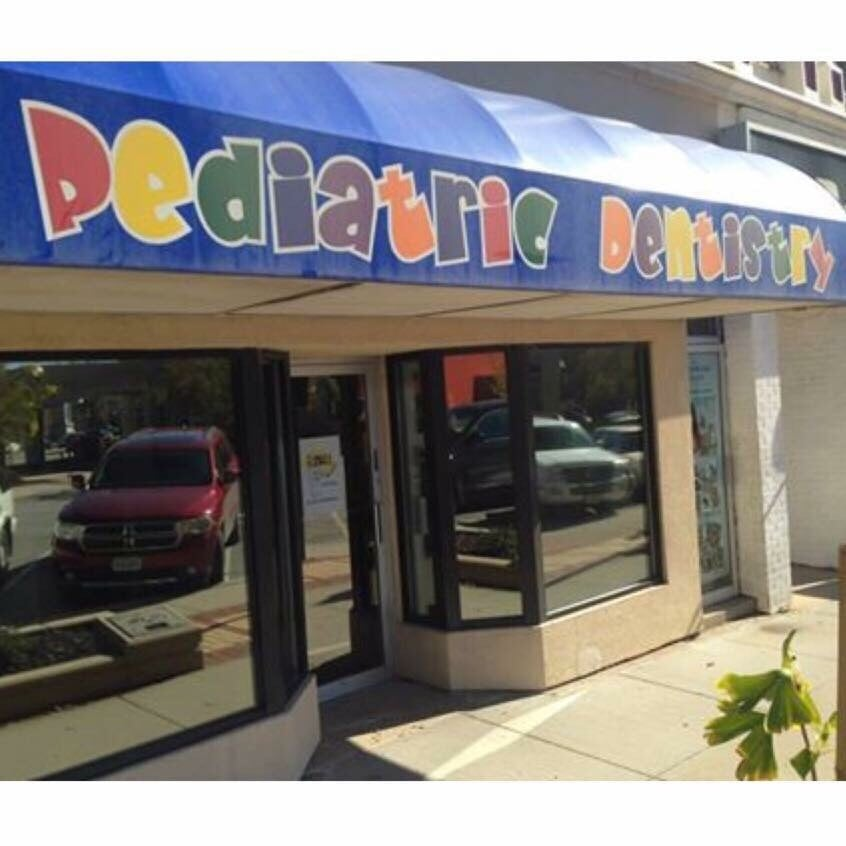 Pediatric Dentistry: 28 N Main St, Denison, IA