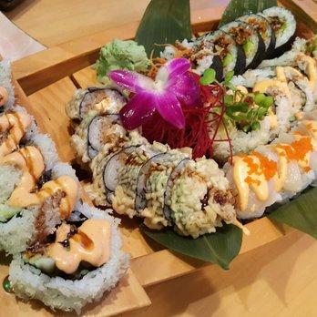 Best sushi in Portland?? : Portland - reddit.com