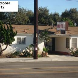 Motel  Near Culver City Ca