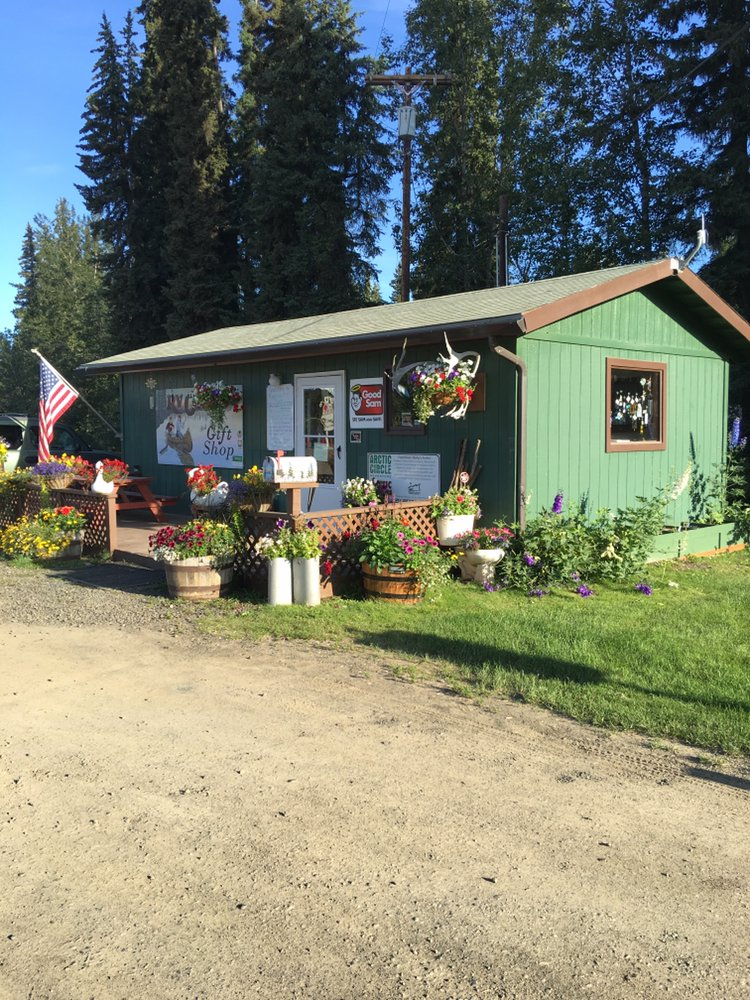 Riverview Rv Park: 1316 Badger Rd, North Pole, AK