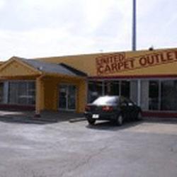 United Carpet Outlet Carpeting 1841 E Ohio Pike