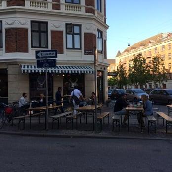 Cafe Dyrehaven - 109 Photos - Bars - Vesterbro - Copenhagen, Denmark - Reviews - Yelp