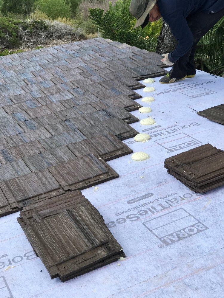 Cedarlite Lightweight Tile Yelp
