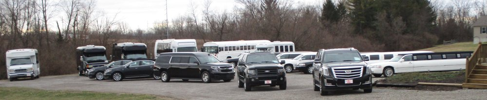 Ohio Limo: 1725 US Hwy 68 N, Bellefontaine, OH