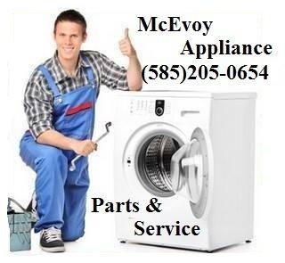 McEvoy Appliance: 74 Main St, Canaseraga, NY