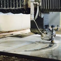 Houston Water Jet - Metal Fabricators - 7208 Gessner Rd