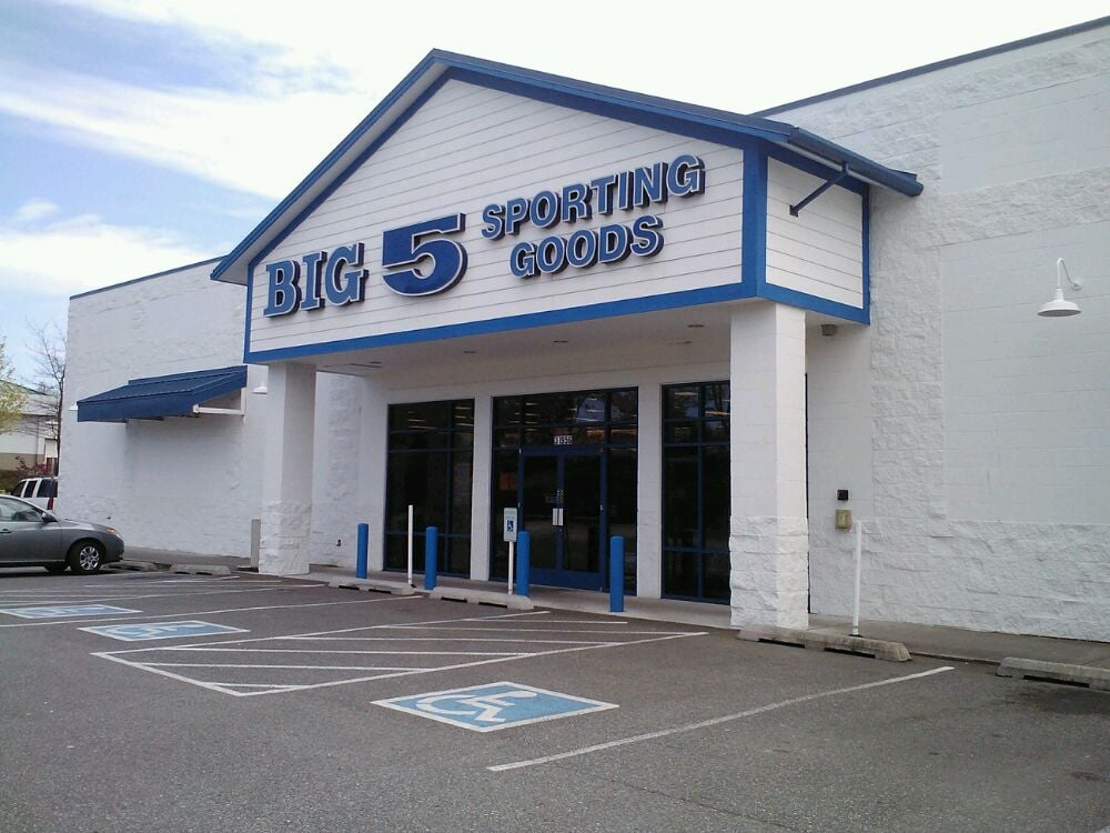 Big 5 Sporting Goods hours and Big 5 Sporting Goods locations along with phone number and map with driving directions. ForLocations, The World's Best For Store Locations and Hours Login/5(4).