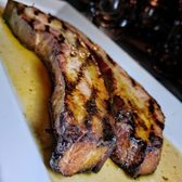 Photo of Primal Cut Steakhouse - New York, NY, United States. Bacon (x2)