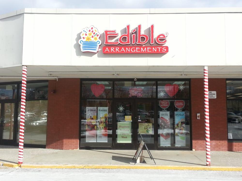 Edible Arrangements: 300 Main St, Nashua, NH