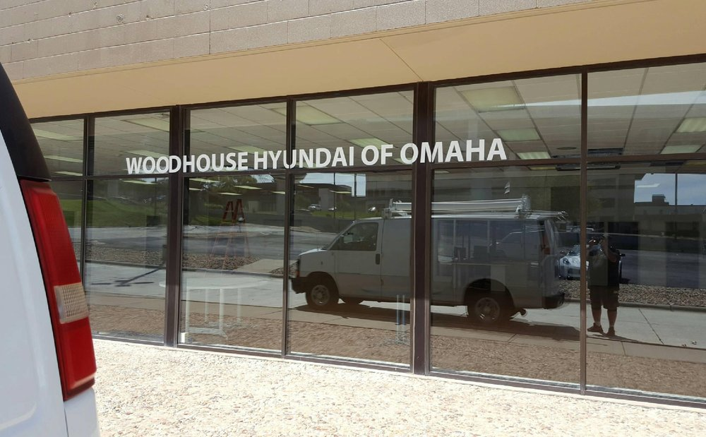 Woodhouse Hyundai Omaha >> Woodhouse Hyundai Of Omaha 11 Reviews Auto Parts