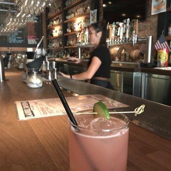 Laurel Tavern Drink Menu