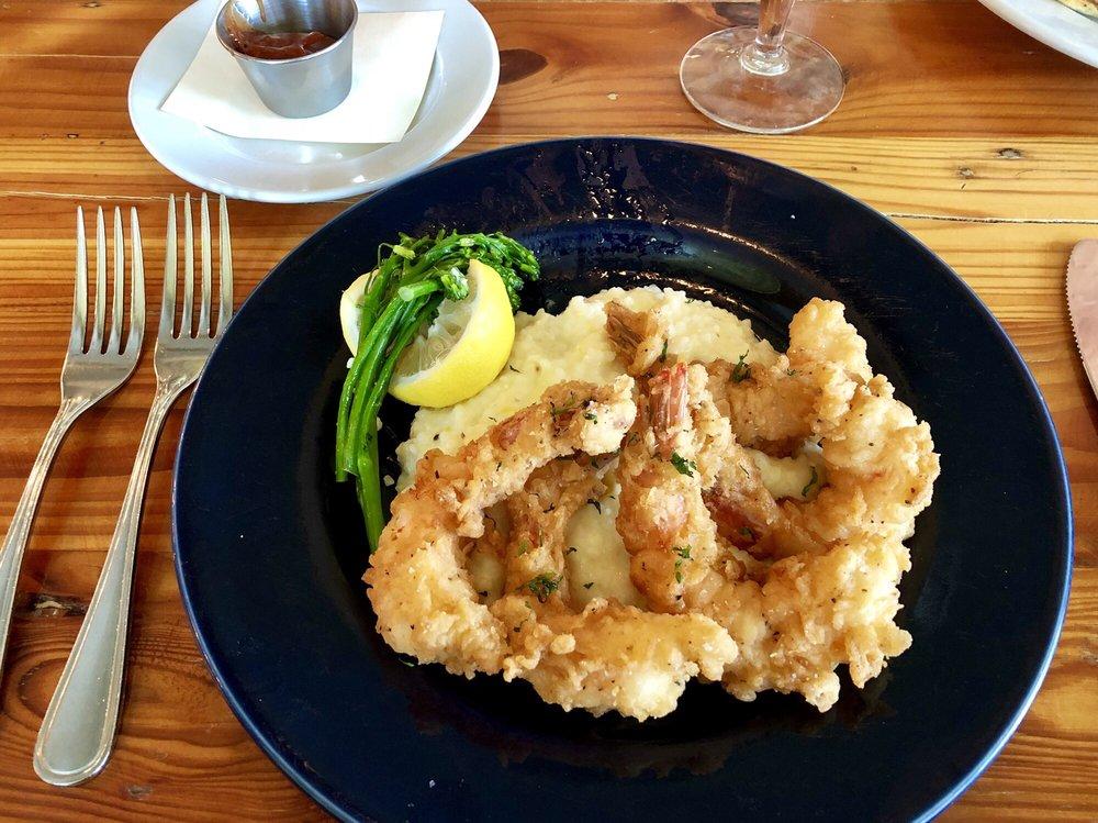 Grits Cafe: 17 W Johnston St, Forsyth, GA