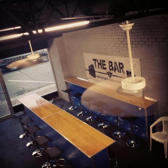 The Bar: 129 E Main St, Royse City, TX