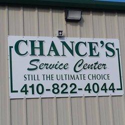 Car Service Center Easton Md