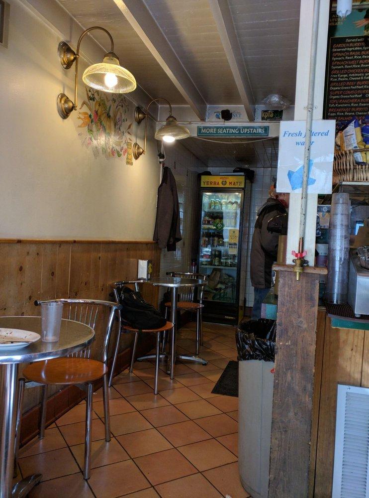 Razan S Kitchen Berkeley