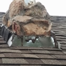 Photo Of Roof Doctor   Aurora, CO, United States. Close Up Of