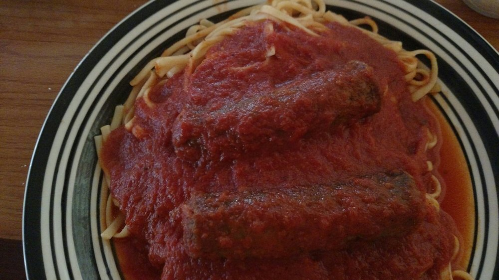 Vincenzo's Italian Restaurant