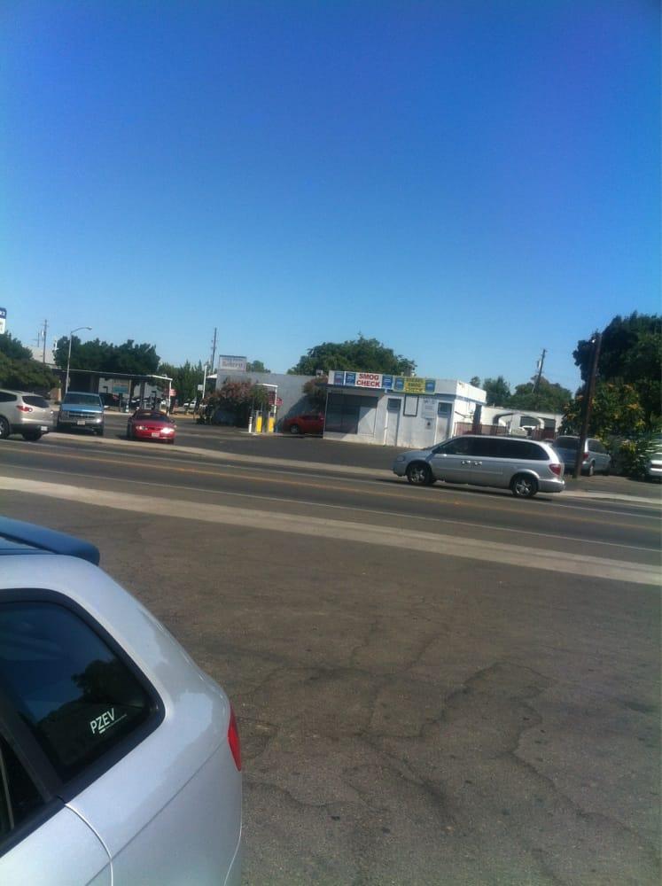 Pisani's Service: 2 Grant Ave, Winters, CA