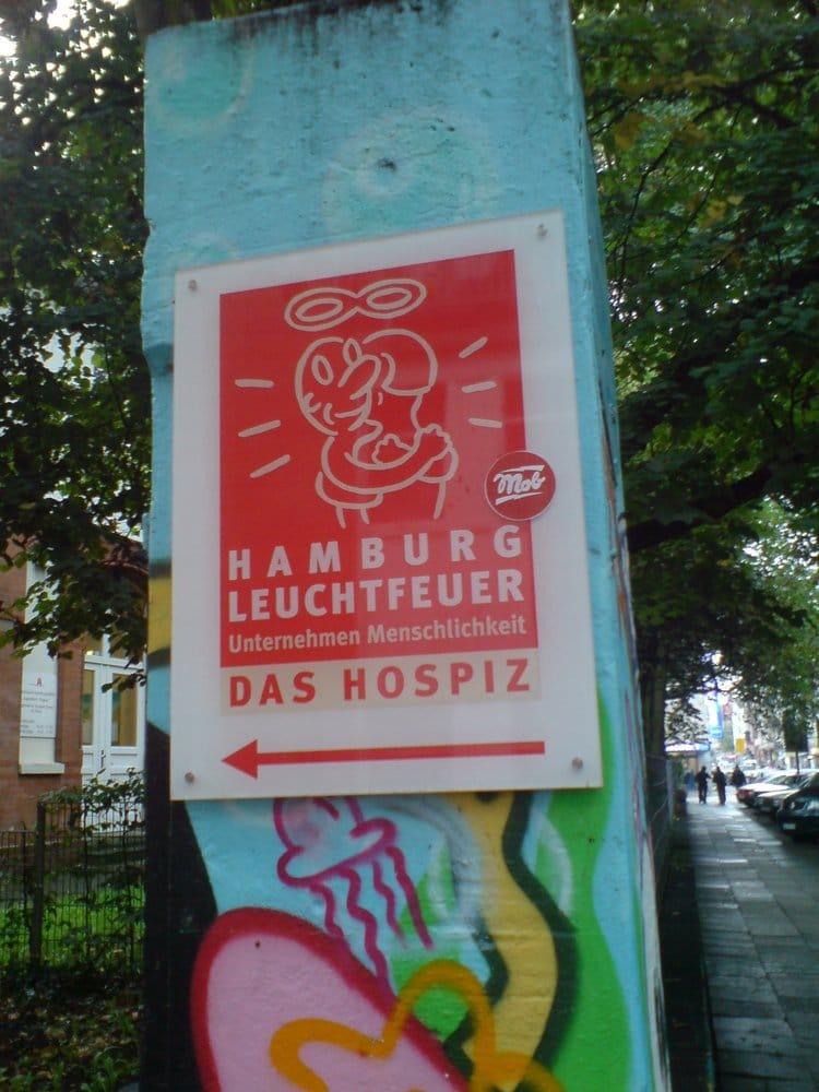 hamburg leuchtfeuer hospiz hospicio simon von utrecht str 4 st pauli hamburgo hamburg. Black Bedroom Furniture Sets. Home Design Ideas