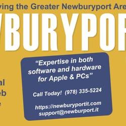 Photo Of Newburyport It Ma United States