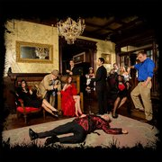 Image result for The Murder Mystery Company in San Diego